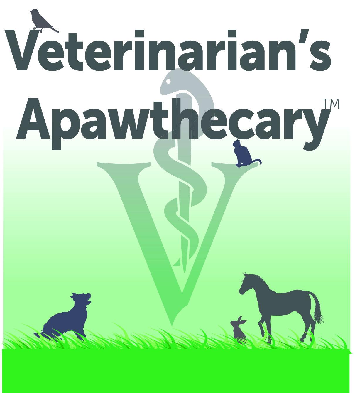 Veterinarians Apawthecary